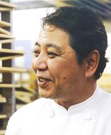 菓子工房・T.Yokogawa
