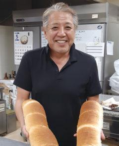 菓子工房  T.YOKOGAWA